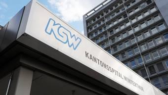 Kantonsspital Winterthur: 8,4 Millionen Franken weniger Gewinn als im Vorjahr