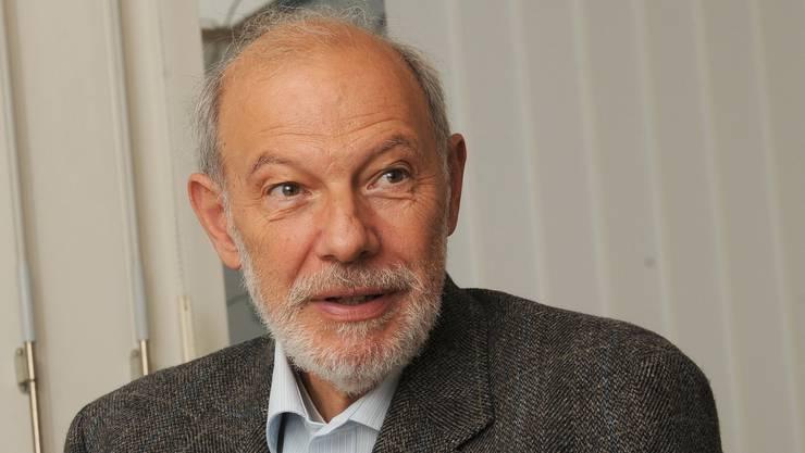 Der Rücktritt des Muttenzer Gemeindepräsidenten Peter Vogt (CVP) kam unerwartet.