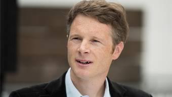 Jonas Fricker will nicht wieder ins Parlament nach Bern.