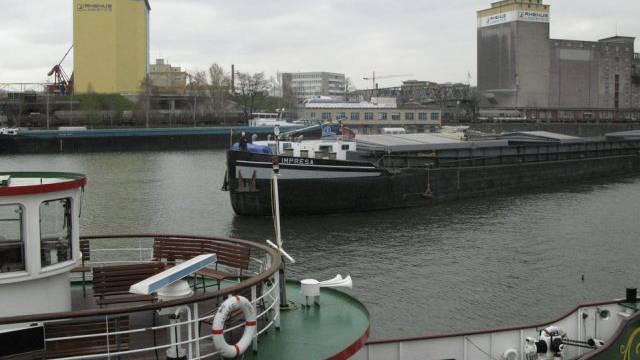 Das letzte Hafenfest fand vor 10 Jahren statt