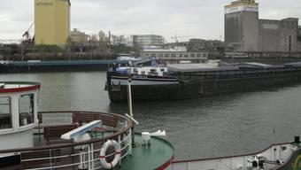 Das letzte Hafenfest fand vor 10 Jahren statt.