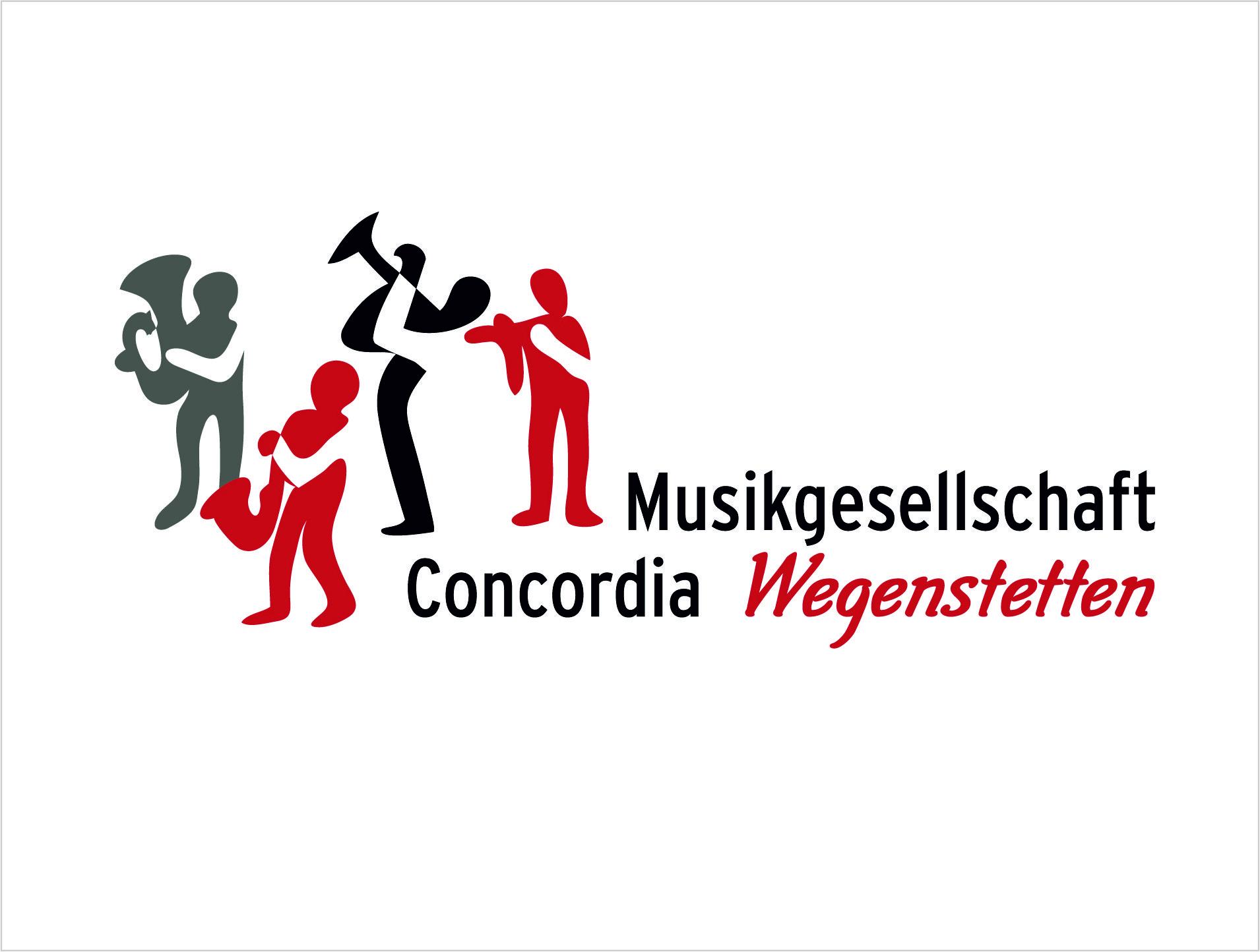 Musikgesellschaft Concordia Wegenstetten