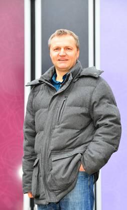 BDP-Nationalrat Bernhard Guhl will seinen Sitz verteidigen.