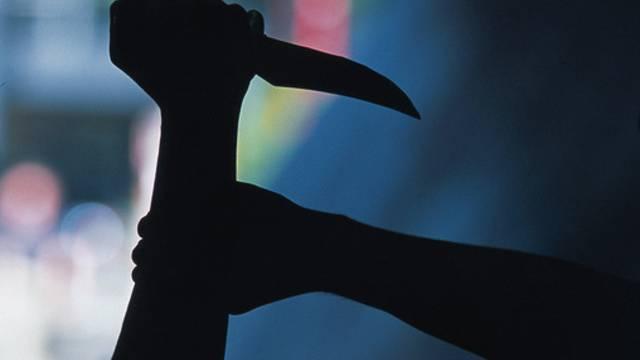 Ein 19-Jähriger erstach im November 2010 seine Freundin (Symbolbild)