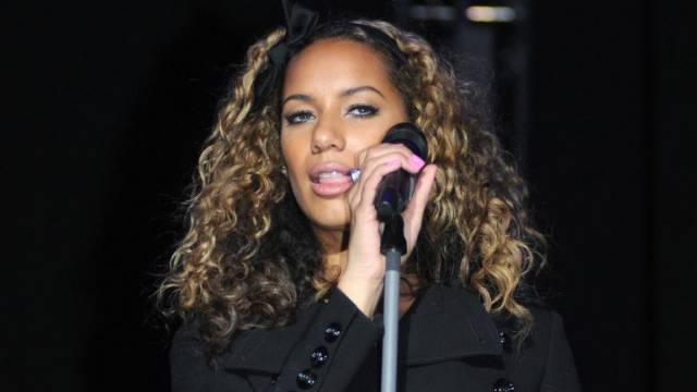Leona Lewis ändert ihren Stil