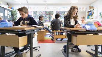 Die neue Autonomie der Aargauer Volksschulen darf nicht eine reine Sparmassnahme sein, schreibt Jörg Meier in seinem Kommentar.