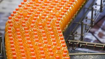 Süssgetränke stehen im Fokus der Genfer Zuckersteuer.