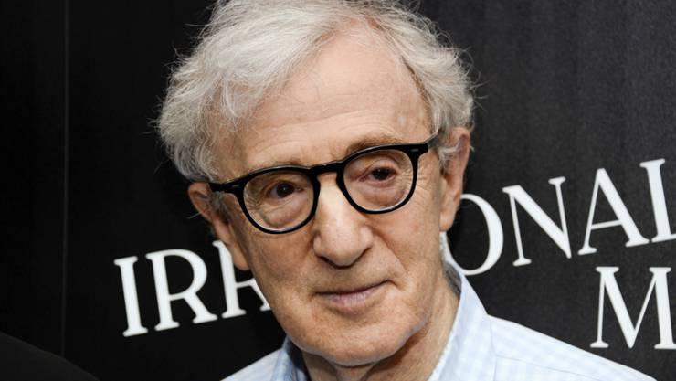 Wird von seiner Adoptivtochter des sexuellen Missbrauchs beschuldigt: US-Filmemacher Woody Allen. (Archivbild)
