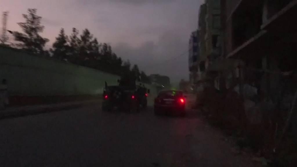 IS-Angriff auf Gefängnis in Afghanistan - 20 Tote und 43 Verletzte