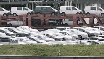 Der Autoimporteur Amag hat letztes Jahr mit Marken wie VW, Audi, Skoda oder Seat 4,6 Milliarden Franken umgesetzt. (Archivbild)