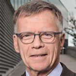 Peter Wanner, Verleger der AZ Medien