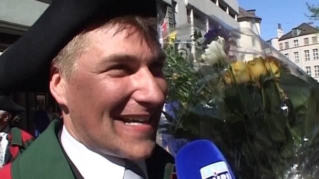 Toni Brunner kehrt Politik den Rücken: «Ich hans gseh»