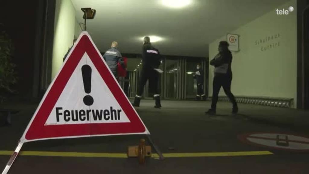 Im absoluten Notfall in Sicherheit – Stadt Zug prescht vor