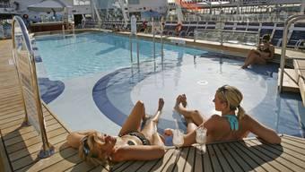 Egal ob im Mittelmeer oder im Norden Europas: Schiffsreisen sind bei den Kunden beliebt. (Archiv)