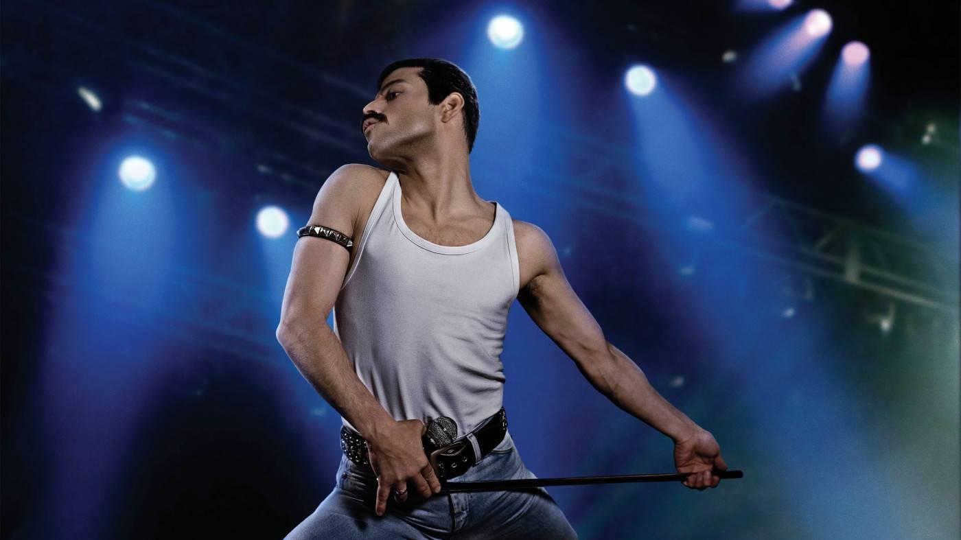 Kinotipp: Bohemian Rhapsody