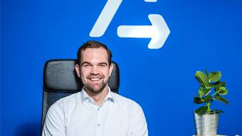 Phil Lojacono ist einer der Advanon-Gründer und erklärt im Gespräch, warum Mitarbeiter die wichtigste Ressource seiner Firma sind.