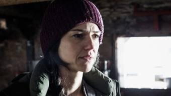 """Sarah Spale hat 2018 als Hauptdarstellerin der TV-Produktion """"Wilder"""" den Prix Walo als beste Schauspielerin gewonnen. (Archiv)"""
