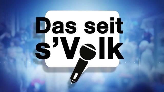 """""""Das seit's Volk"""" zur Fussball-EM"""