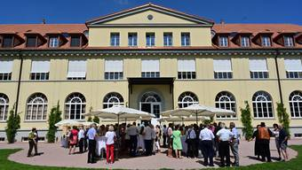 100 Jahre Bally Kosthaus