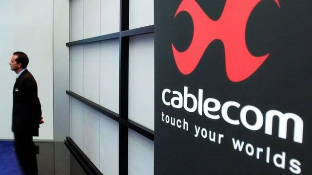 Zahl der Internetabonnemente bei Cablecom gestiegen (Archiv)