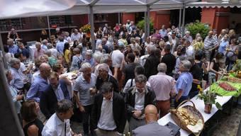 Em Bebbi sy Jazz Apéro 2018