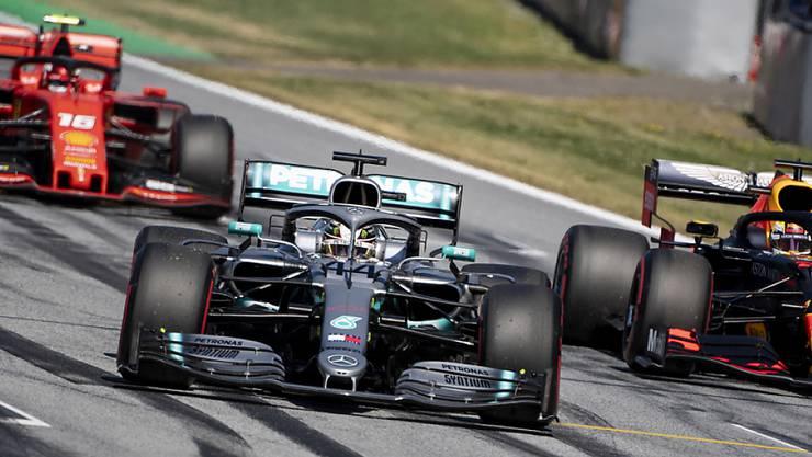 Budget-Obergrenze gesenkt: Die Teams in der Formel 1 dürfen künftig nicht mehr so viel Geld ausgeben