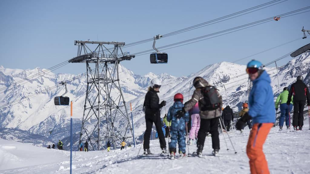 Zertifikatspflicht in den Skigebieten? «Der Bundesrat entscheidet»