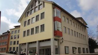 Alle bisherigen Mieter sollen ins Verwaltungsgebäude des Effingerhofs ziehen. CM