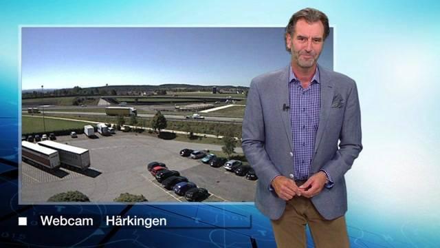 Eitel Sonnenschein: Die Wetterprognosen vom Dienstag, 30. Juni 2015.