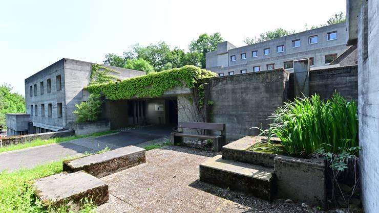 Das Franziskushaus in Dulliken scheint bald einen neuen Besitzer zu haben.