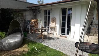 Drei schmucke Airbnb in Aarau, Unterentfelden und am Hallwilersee