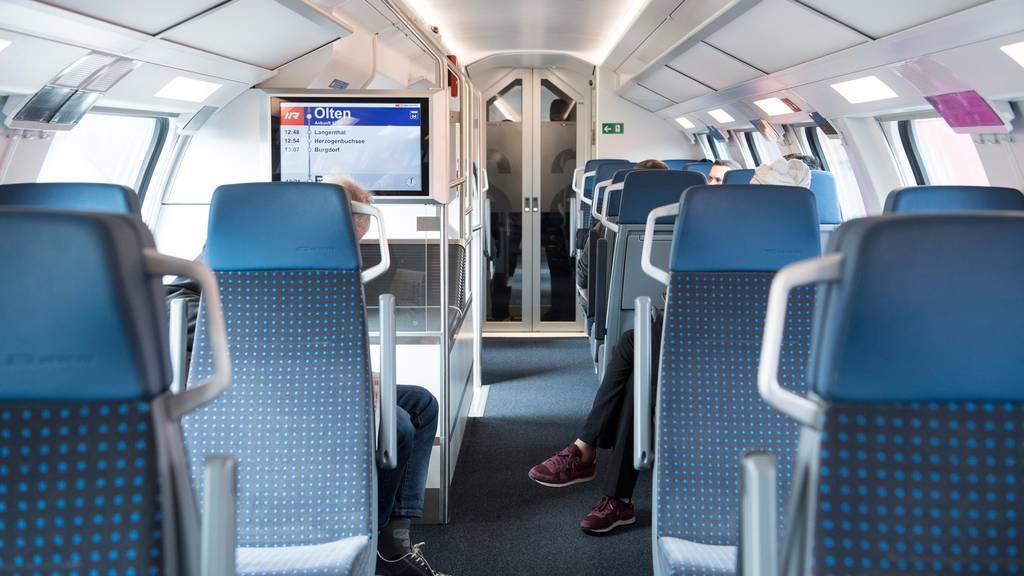 «Tiefgreifende Fahrplananpassung» – öffentlicher Verkehr reduziert ab Donnerstag das Angebot