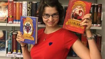 Die Schlieremer Bibliothekarin Saskia Eiermann verrät ihre Lieblings-Lektüre.