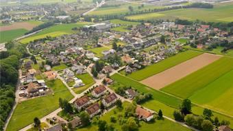 Gunzgen legt in der Ortsplanungsrevision fest, wie sich die Gemeinde bis 2034 entwickeln soll.