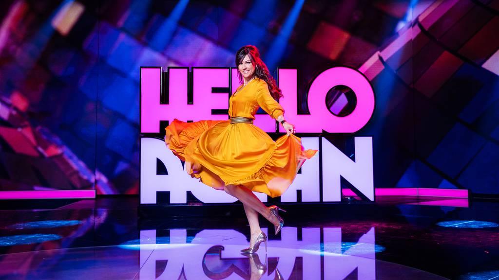 SRF produziert eine weitere Folge von «Hello Again!»