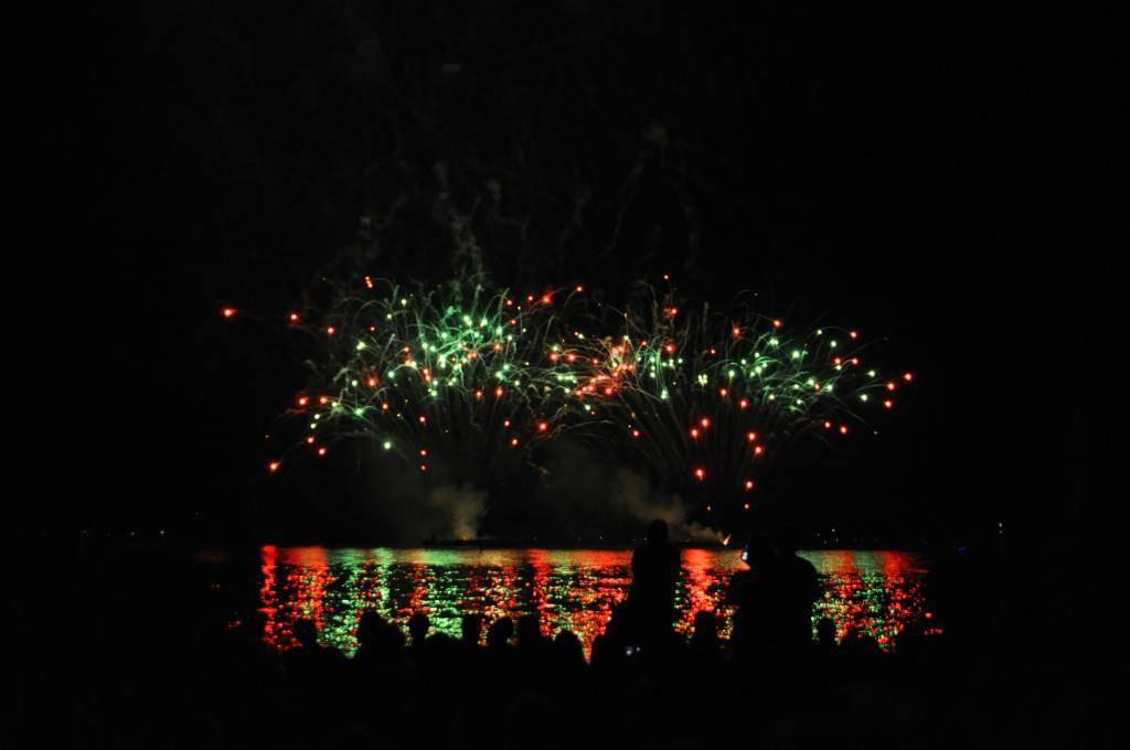 So toll war das Seenachtsfest 2016 (© FM1)