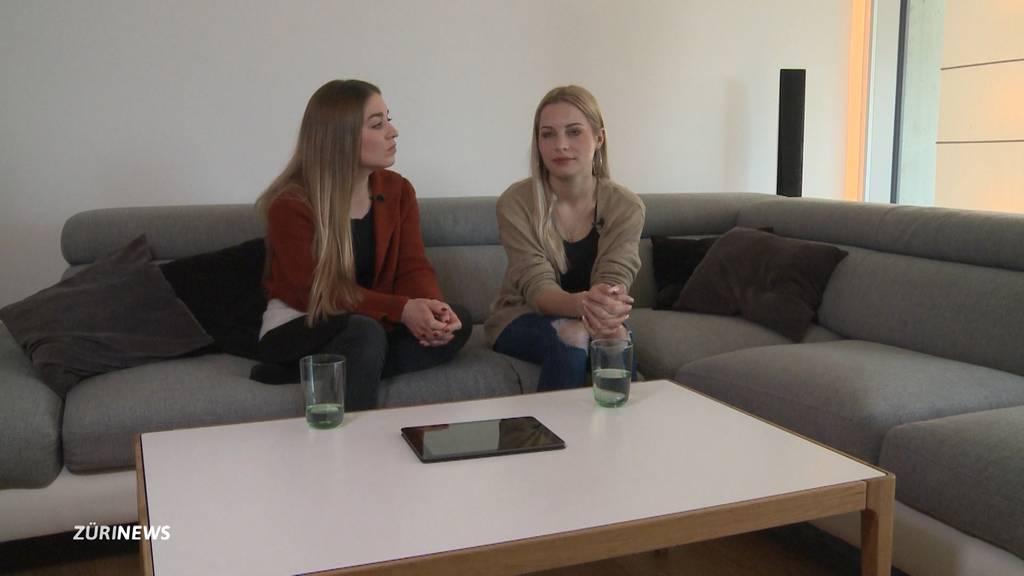 Nock-Töchter nehmen ihren Vater in Schutz