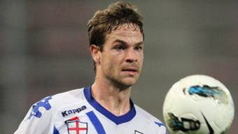 Jonathan Rossini steigt mit Sampdoria Genua in die Serie A auf