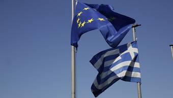 Noch immer hoch verschuldet: Griechenland verlässt am 20. August den Rettungsschirm. (Archiv)