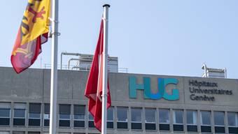 Das Universitätsspital Genf steht im Mittelpunkt eines Forschungsskandals.