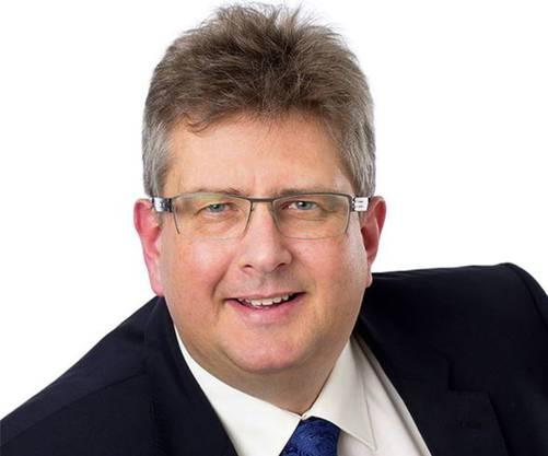 René Leuenberger, Vizepräsident des Vereins Gewerbe Frick-Laufenburg