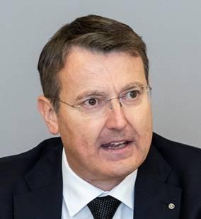 Thomas Burgherr: Parteipräsident SVP Aargau.