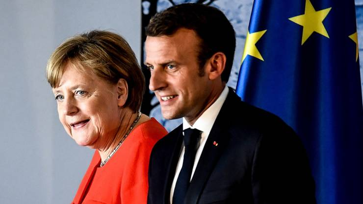 Europas Traumpaar taumelt.