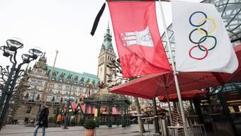Mit der Absage von Hamburg wird es in Deutschland auf absehbare Zeit keine Olympischen Spiele geben.
