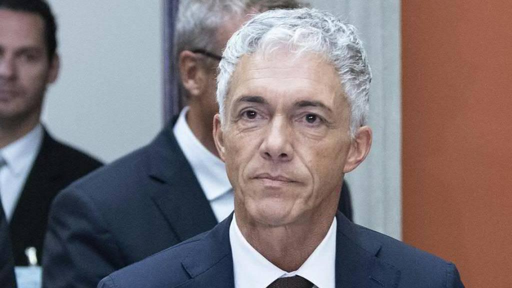 Bundesverwaltungsgericht bestätigt Vorwürfe an Lauber teilweise