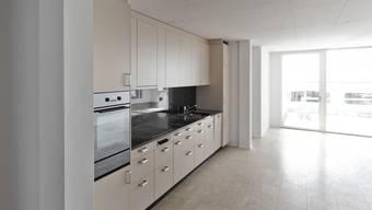Der Wohnungsbestand hat 2017 in Zürich um rund 2300 Wohnungen zugenommen.