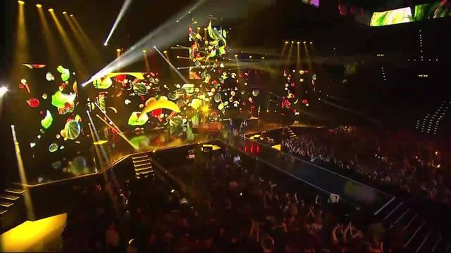 Teaser Swiss Music Awards