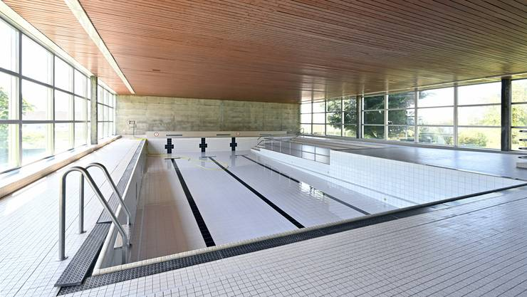 Die Hägendörfer Stimmbevölkerung wird an der Urne über die Sanierung des Hallenbads in Höhe von 3,4 Millionen Franken entscheiden können.