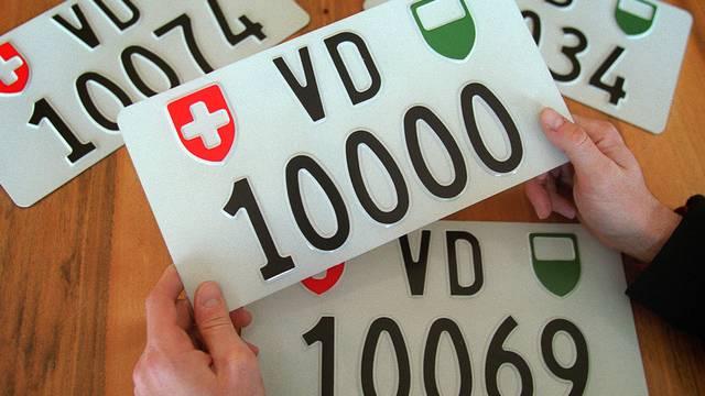 Namen und Adressen von Haltern sollen nur bei Unfällen herausgegeben werden