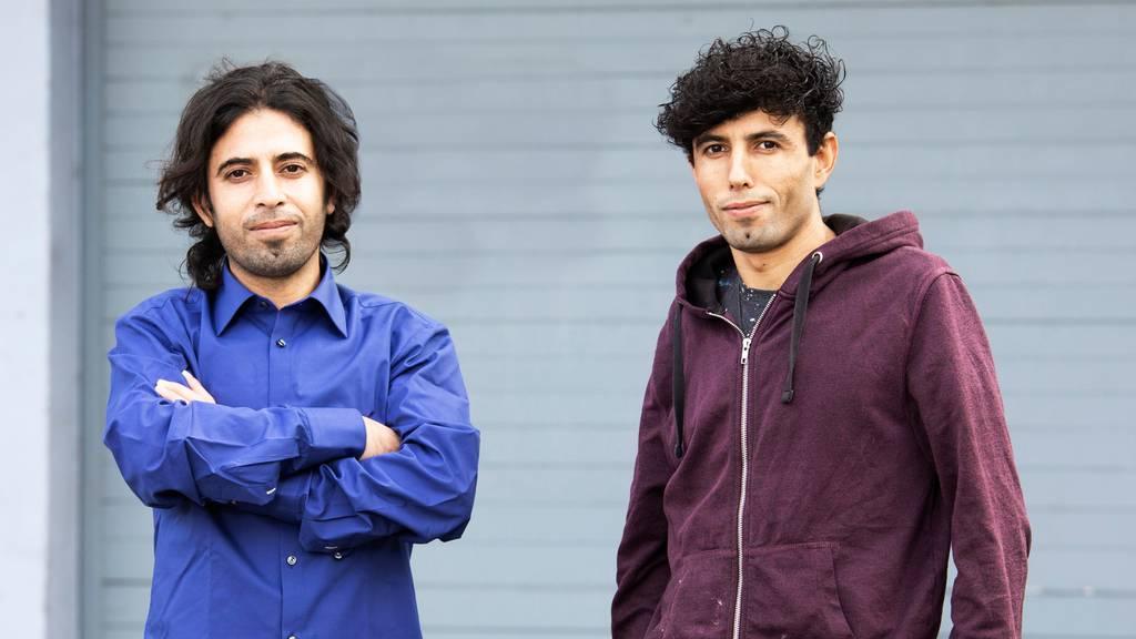 Kehrtwende: Kurdische Brüder, die im Aargau leben, dürfen nun doch in der Schweiz bleiben
